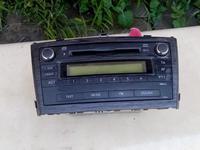 Штатный могнитофон Toyota AVENSIS за 15 000 тг. в Алматы