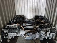 Двигатель 273 5.5 мерседес за 3 000 тг. в Алматы