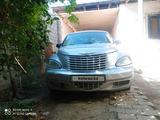Chrysler PT Cruiser 2001 года за 1 700 000 тг. в Шымкент