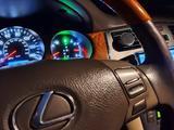 Lexus ES 330 2005 года за 4 950 000 тг. в Алматы – фото 3
