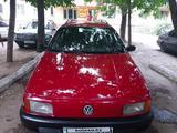 Volkswagen Passat 1992 года за 1 000 000 тг. в Тараз – фото 2