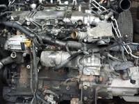 Контрактный двигатель Audi Allroad за 340 000 тг. в Алматы