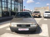 Audi 80 1988 года за 800 000 тг. в Караганда – фото 3