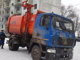 МАЗ  ко-449 2019 года в Алматы