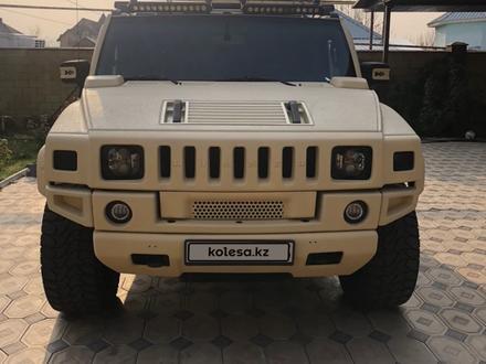 Hummer H2 2007 года за 11 000 000 тг. в Алматы
