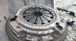 Сцепление комплект мазда премаси за 444 тг. в Костанай