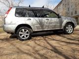Nissan X-Trail 2007 года за 4 100 000 тг. в Уральск – фото 2