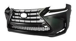 Бампер передний в сборе на Lexus NX за 230 000 тг. в Алматы