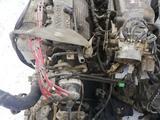 Двигатель Мазда 626 2, 2 за 270 000 тг. в Алматы