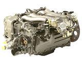 Контрактный двигатель из Японии 2TZ на Тойота за 245 000 тг. в Алматы