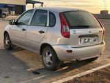 ВАЗ (Lada) 1119 (хэтчбек) 2012 года за 1 100 000 тг. в Актобе