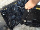 Радиатор в сборе Chevrolet Captiva 2.4 за 333 тг. в Атырау – фото 3