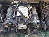Двигатель 2.8 ауди с5 Капля за 89 999 тг. в Актобе