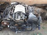 Двигатель 2.8 ауди с5 Капля за 89 999 тг. в Актобе – фото 2