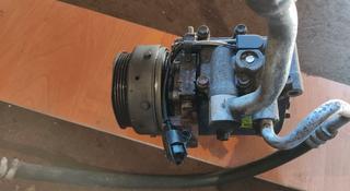 Mitsubishi 4g15 компрессор кондиционер за 15 000 тг. в Алматы