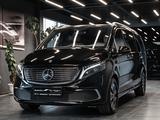 Mercedes-Benz  EQV 2021 года за 49 000 000 тг. в Алматы – фото 2