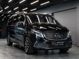 Mercedes-Benz  EQV 2021 года за 49 000 000 тг. в Алматы – фото 3