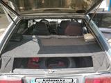 ВАЗ (Lada) 2109 (хэтчбек) 2003 года за 750 000 тг. в Семей – фото 2