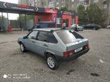 ВАЗ (Lada) 2109 (хэтчбек) 2003 года за 750 000 тг. в Семей – фото 3