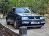 Volkswagen Golf 1997 года за 1 800 000 тг. в Тараз