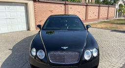 Bentley Continental Flying Spur 2006 года за 11 000 000 тг. в Шымкент