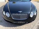 Bentley Continental Flying Spur 2006 года за 11 000 000 тг. в Шымкент – фото 2
