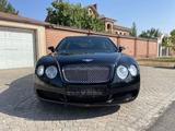 Bentley Continental Flying Spur 2006 года за 11 000 000 тг. в Шымкент – фото 3