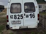 ГАЗ ГАЗель 2002 года за 550 000 тг. в Талдыкорган – фото 3