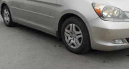 Honda Odyssey 2005 года за 4 800 000 тг. в Костанай