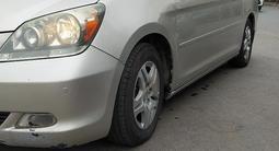 Honda Odyssey 2005 года за 4 800 000 тг. в Костанай – фото 3