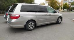 Honda Odyssey 2005 года за 4 800 000 тг. в Костанай – фото 4