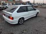 ВАЗ (Lada) 2113 (хэтчбек) 2013 года за 2 400 000 тг. в Шымкент – фото 2