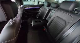 Volkswagen Passat Business 2021 года за 12 990 000 тг. в Усть-Каменогорск – фото 5