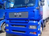 MAN  TGA 2008 года за 11 000 000 тг. в Караганда