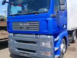 MAN  TGA 2008 года за 11 000 000 тг. в Караганда – фото 3