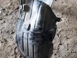 Подкрылок Qashqai 06-10 пер R за 5 000 тг. в Усть-Каменогорск – фото 2