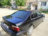 BMW 540 1996 года за 3 500 000 тг. в Тараз – фото 3