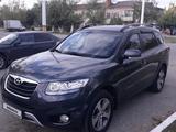 Hyundai Santa Fe 2012 года за 7 200 000 тг. в Костанай