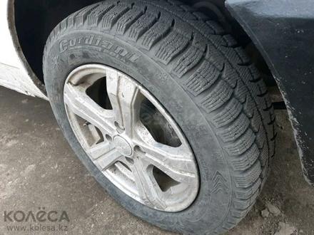 ВАЗ (Lada) 21099 (седан) 1996 года за 600 000 тг. в Семей – фото 3