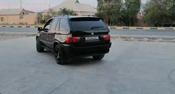 BMW X5 2001 года за 3 700 000 тг. в Алматы – фото 3