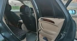 BMW X5 2001 года за 3 700 000 тг. в Алматы – фото 5