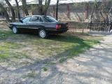 Audi 100 1990 года за 2 100 000 тг. в Кордай – фото 3
