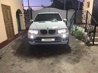 BMW X5 2001 года за 3 650 000 тг. в Алматы