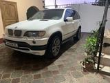 BMW X5 2001 года за 3 650 000 тг. в Алматы – фото 3
