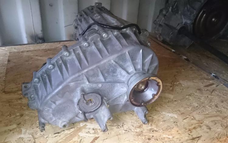 Раздатка коробка редуктор передний задний за 129 999 тг. в Алматы