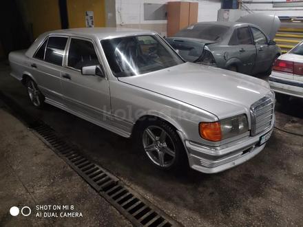 Mercedes-Benz S 280 1983 года за 1 500 000 тг. в Нур-Султан (Астана) – фото 2
