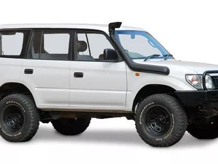 Toyota Prado (Тойота Прадо). Компресор, телевизор, тормозные пары. в Алматы