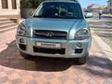 Hyundai Tucson 2005 года за 4 500 000 тг. в Туркестан