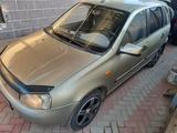 ВАЗ (Lada) Kalina 1117 (универсал) 2012 года за 1 600 000 тг. в Алматы