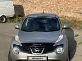 Nissan Juke 2013 года за 5 200 000 тг. в Усть-Каменогорск